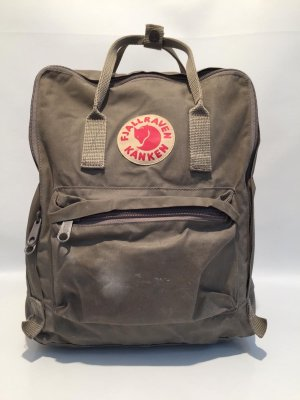 Fjällräven Trekking Backpack grey