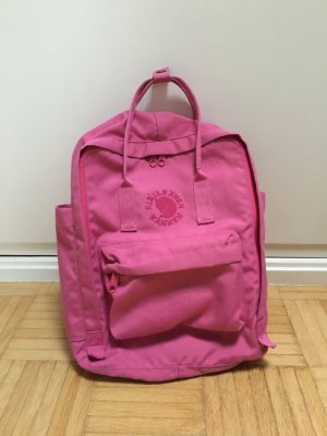 Fjällräven Kanken, Rucksack, groß, pink