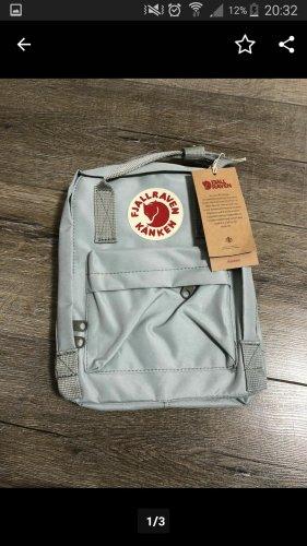 Fjällräven Backpack Trolley light grey