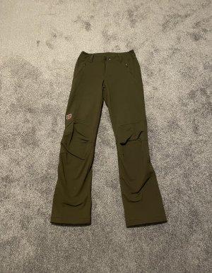 Fjällräven Pantalone jersey cachi