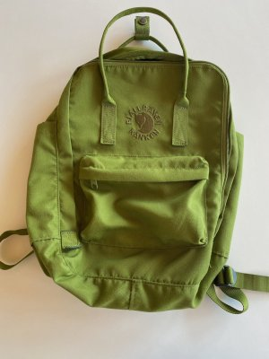 Fjällräven Laptop Backpack green