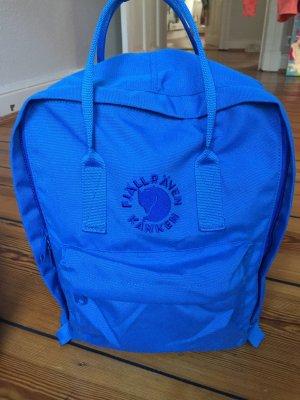 Fjällräven Schoolrugzak blauw