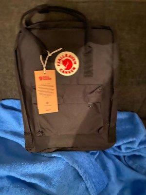 Fjallraven Backpack Trolley black