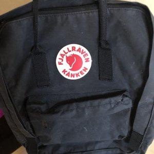 Fjällräven Trekking Backpack black