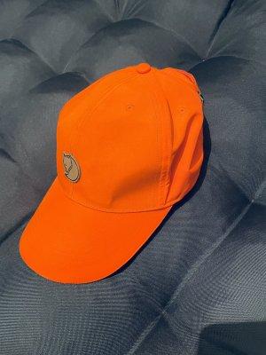 Fjällräven Hunting Hat orange