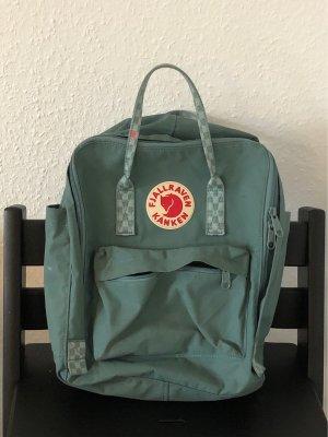 Fjällräven School Backpack petrol