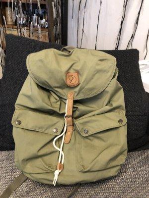 Fjällraven Backpacker Rucksack Khaki ungetragen