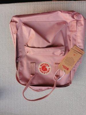 Fjallraven Trekking Backpack rose-gold-coloured