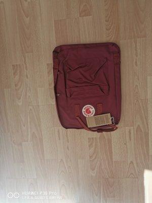 Fjallraven Daypack raspberry-red