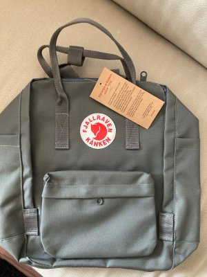 Fjällräven Kanken Daypack grey