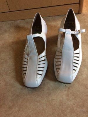 Flache Damen Schuhe