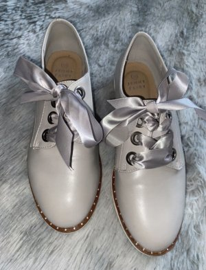 Jenny Fairy Pantofel jasnoszary