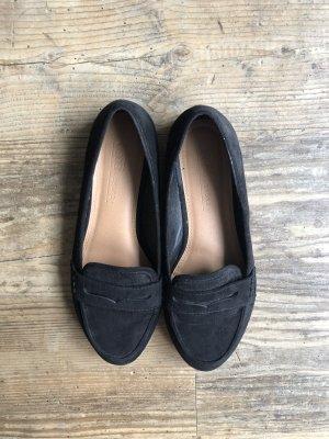 Asos Shoes Pantoffels zwart