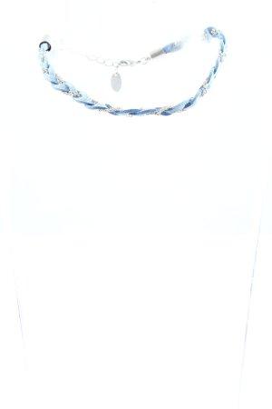 Flame Armreif blau Casual-Look