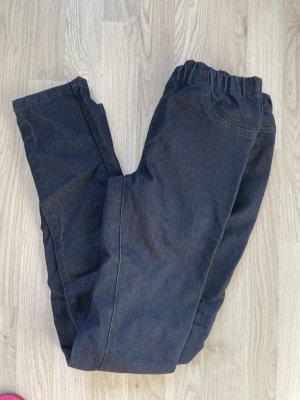 Flame gr 36 Jeans denim leggings low waist