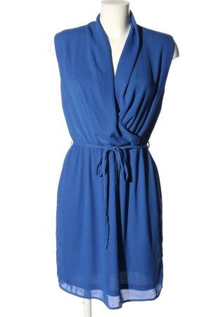Flame Minikleid blau Elegant
