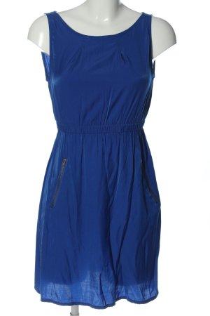 Flame Minikleid blau Casual-Look