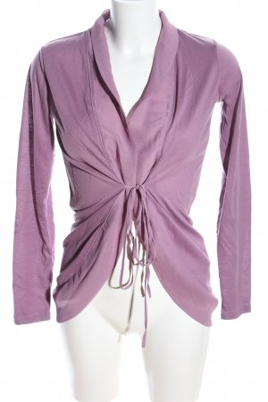 Flame Shirtjacke pink Casual-Look