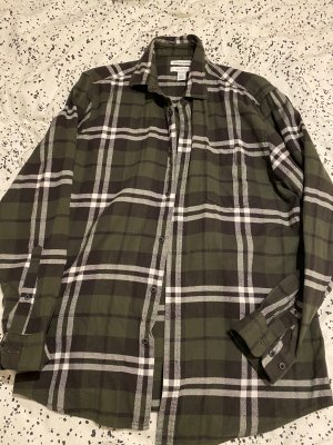 Amazon fashion Flannel Shirt multicolored