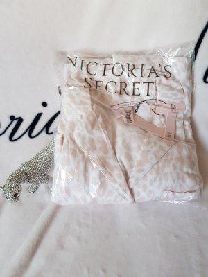 Victoria's Secret Pyjama wit-rosé