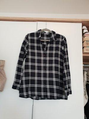 Only Camisa de franela multicolor