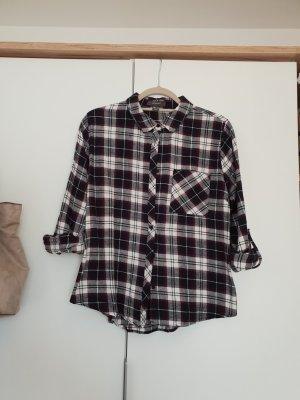 Primark Camisa de franela multicolor