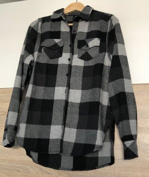 Flannel Shirt multicolored