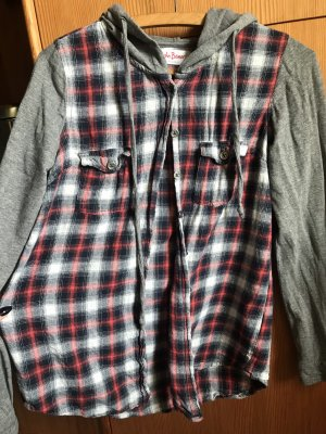 John Baner Flannel Shirt multicolored