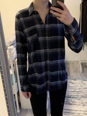 Flannelhemd von Hollister Größe S