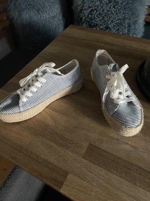 Flare & Brugg Plateau Sneaker