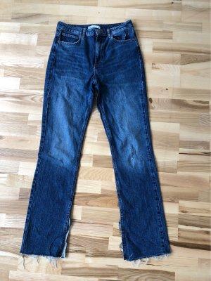 flare Zara jeans 40