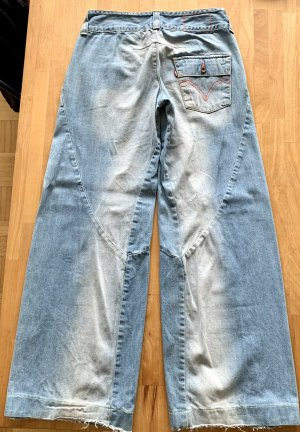 Flared Denim limited Edition von Levi's