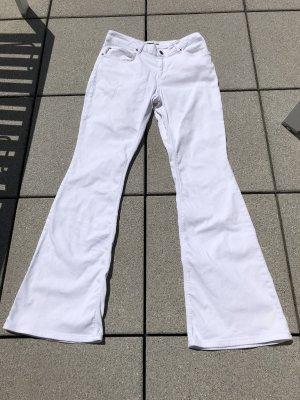 """Flared Jeans """"Frida"""" von Oui"""