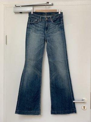 "Flared Jeans ""Ginger"" 28"