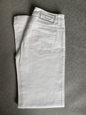 Stefanel Marlene Denim white