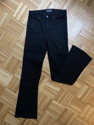 Flared Jeans von MbyM
