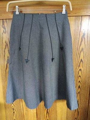 Flared Skirt, ausgestellter Rock, A-linie, 36/38