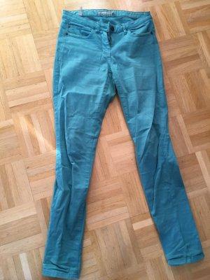 Sandwich Pantalone chino blu cadetto