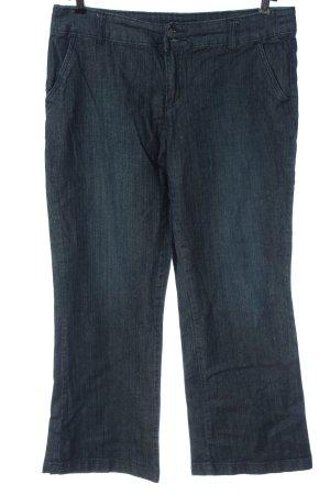 flash lights Straight-Leg Jeans