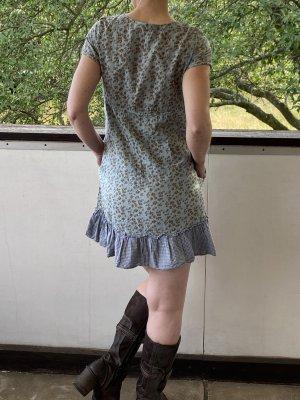 FlashLights Sommerkleid Blusenkleid
