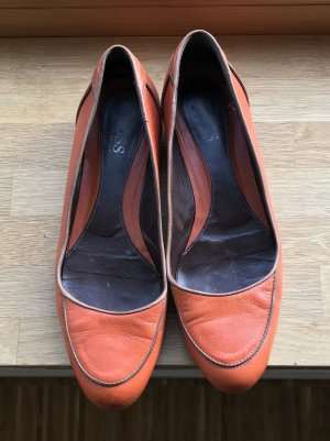 Flats von Boss Gr. 37