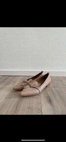 Flattered Loafers Slipper