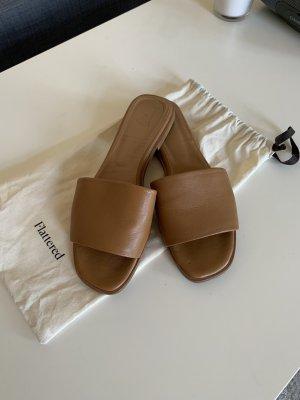 Flattered Sandalen/Pantoletten