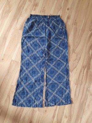 Springfield Jersey Pants white-steel blue