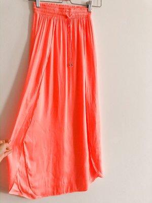Vila Maxi Skirt multicolored