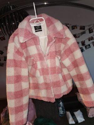 C&A Clockhouse Wool Jacket pink-pink