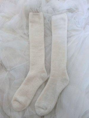 Flauschige Socken