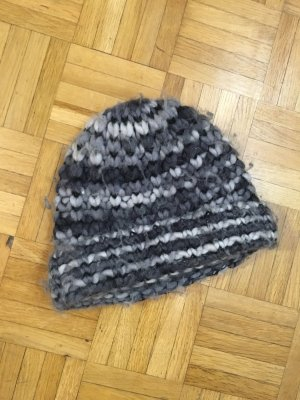 Seeberger Knitted Hat multicolored