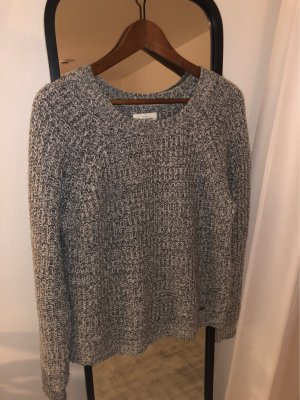 Abercrombie & Fitch Wool Sweater multicolored