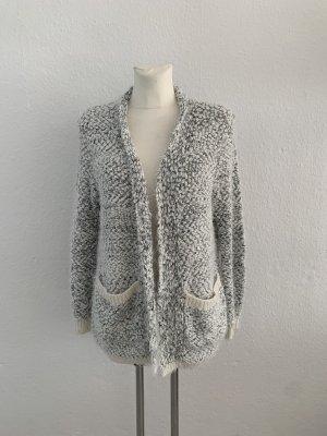 Tally Weijl Crochet Cardigan multicolored